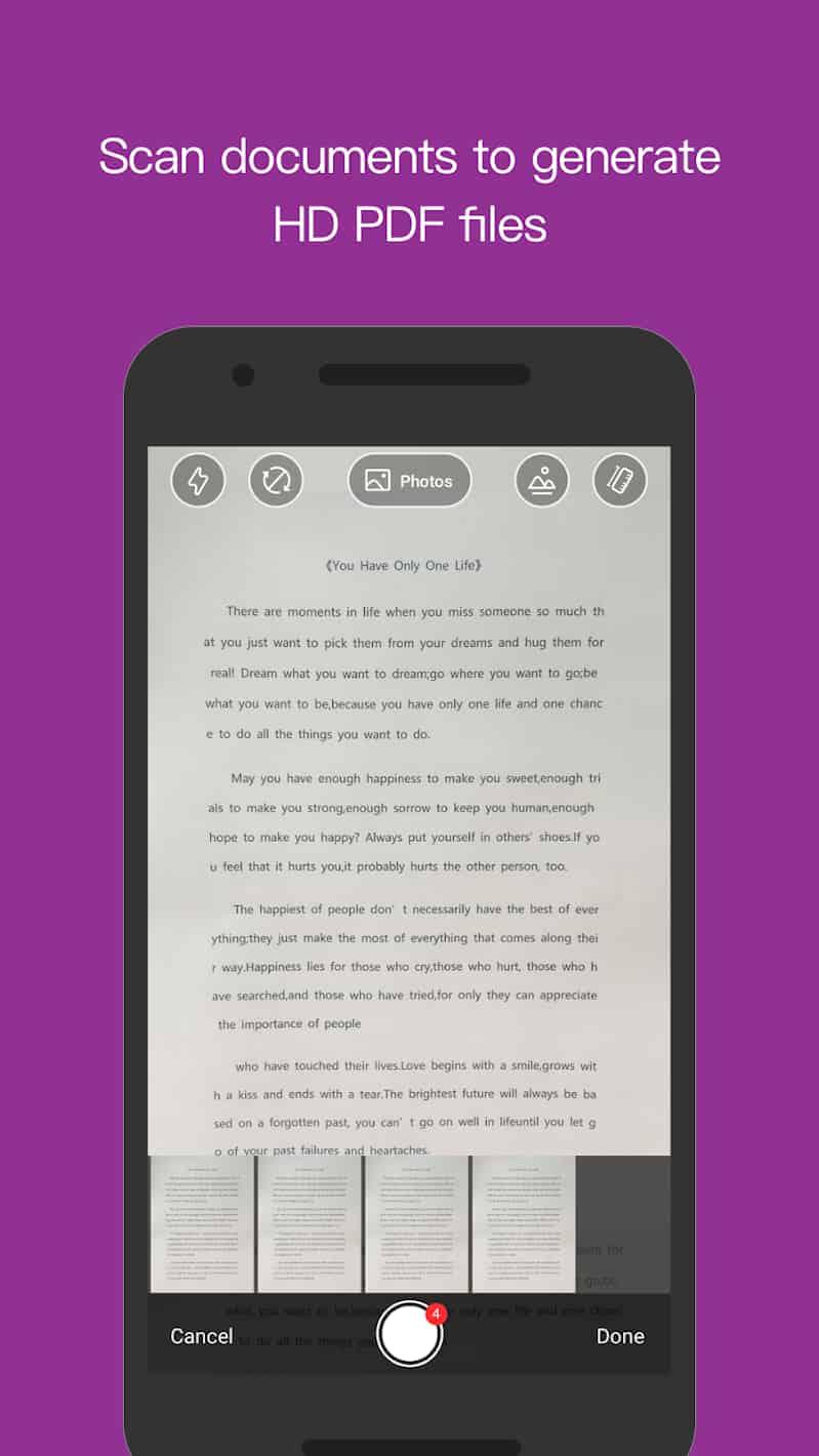 Foxit PDF Editor apk