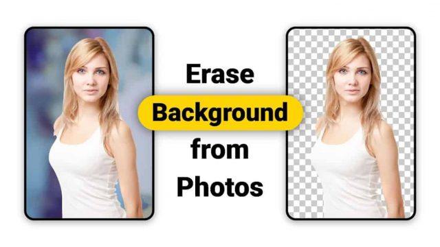 Background Eraser - Photo Background Changer Pro MOD APK