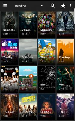 CyberFlix TV Mod Apk