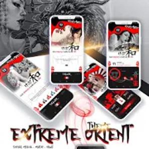 Klwp Extreme Orient
