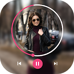 M-Music Player ( MP3 Player)