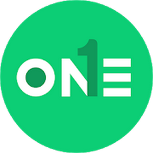 OneLook Circle Icon Pack - ONE UI