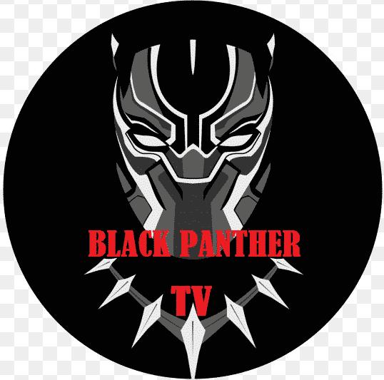 Black Panther TV