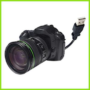 DSLR Control - Camera Remote Controller
