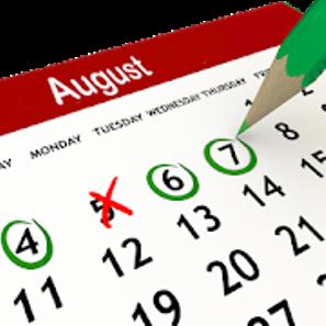Habit Calendar : Easy Tracker for Habit Streaks