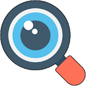 Magnifier v2 Pro - magnifying glass, reading glass