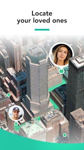 GeoZilla Family Locator Premium MOD APK