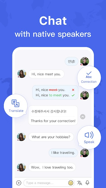 HelloTalk Mod Apk