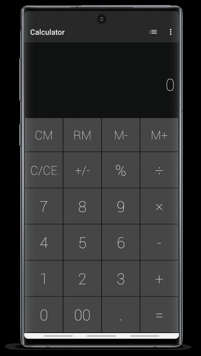 Calculator - Simple & Stylish Pro Mod Apk