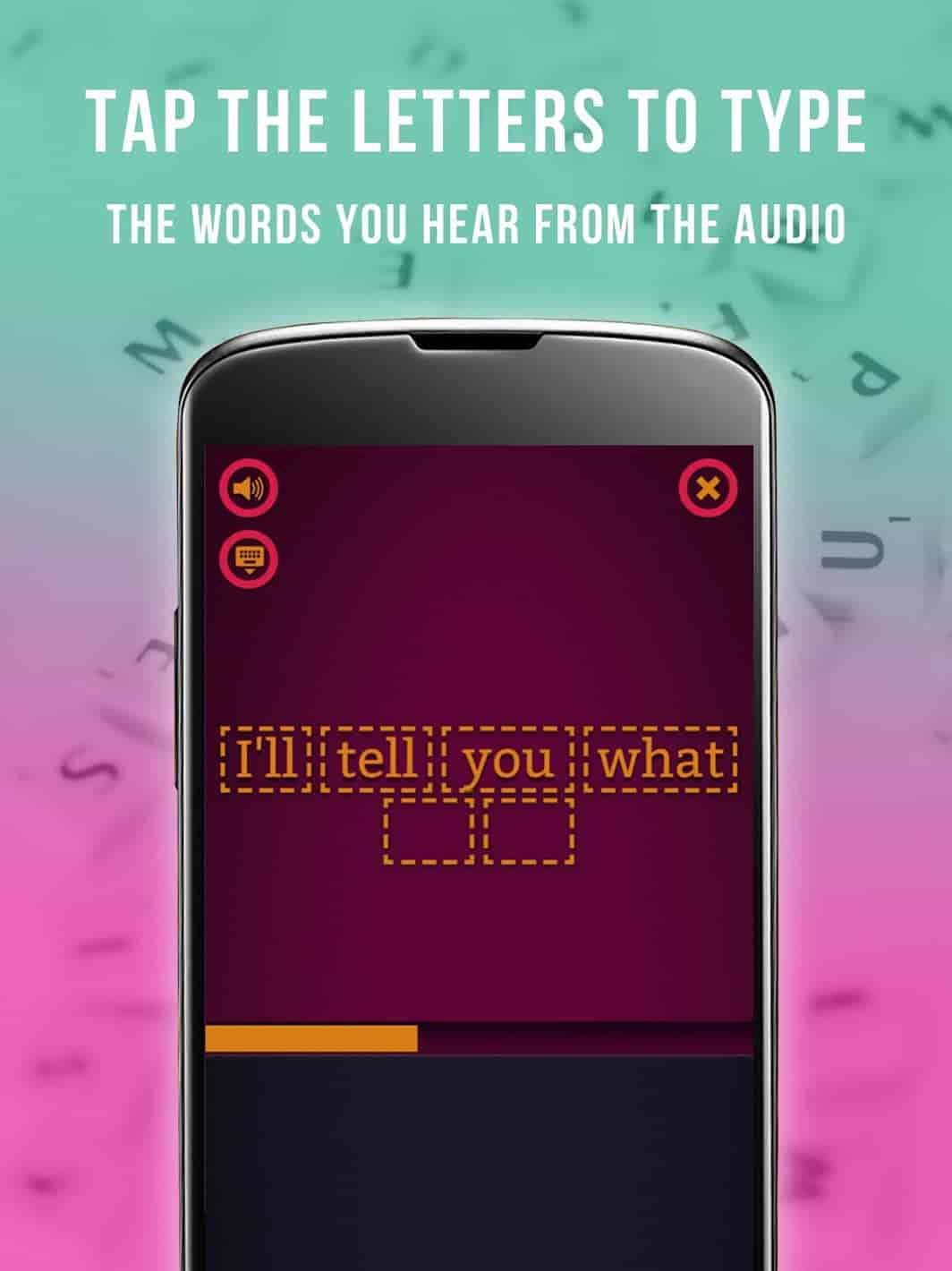 Learn English with Listening Master Pro APK