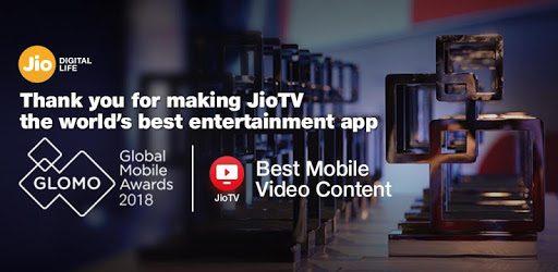 JioTV MOD APK - Live TV & Catch-Up