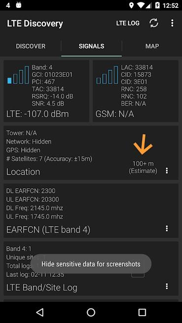 LTE Discovery Premium Apk