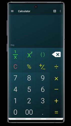 Multi Calculator Premium Apk