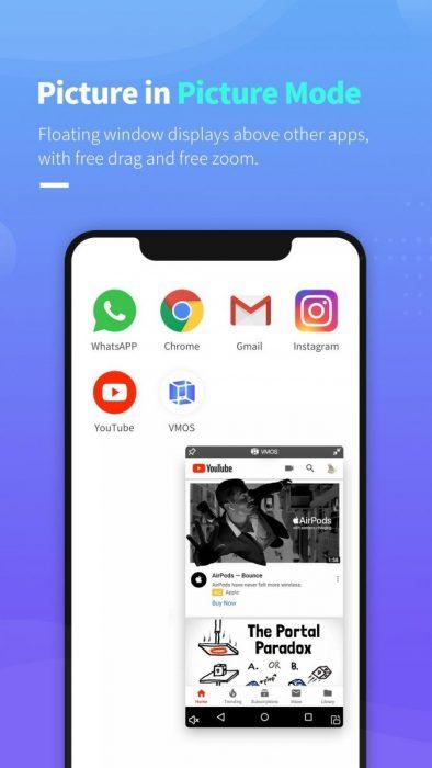 VMOS PRO APK – Virtual Machine on Android 2