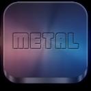 metal icon pack metallic icons