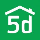 planner 5d home interior design creator