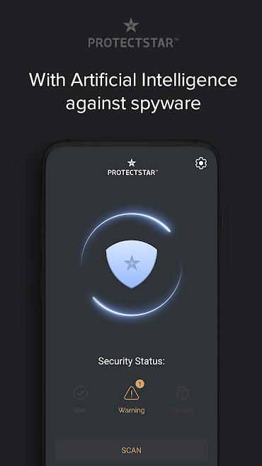 Anti Spy & Spyware Scanner Pro Mod Apk