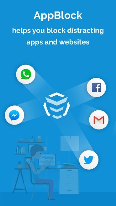 AppBlock - Stay Focused Pro Mod Apk