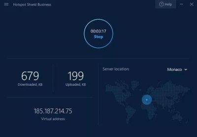 Hotspot Shield VPN Business 9.5.9 With Patch is Here ! [Latest] 1