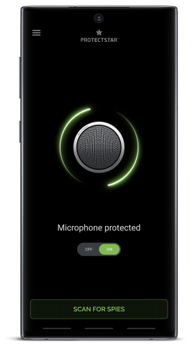 Microphone Blocker & Mic Protection with Micro Guard™ 3