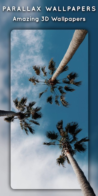 Parallax Live Wallpapers