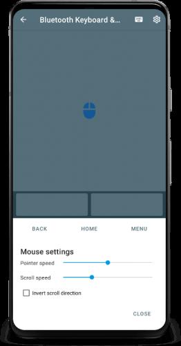Serverless Bluetooth Keyboard & Mouse for PC Phone Premium MOD APK