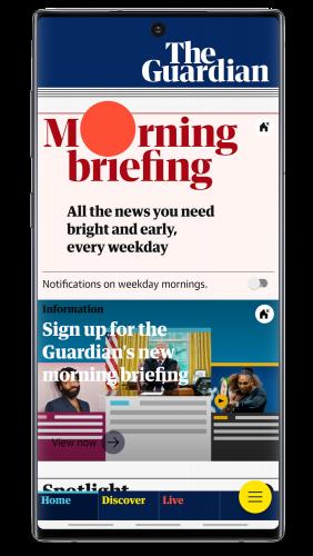 The Guardian Mod Apk