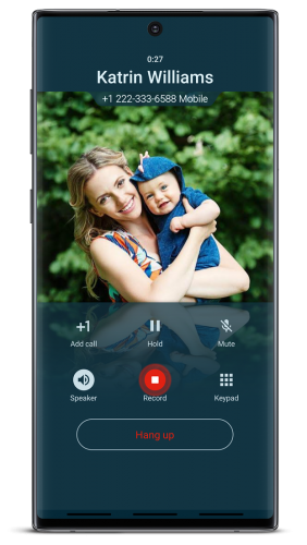 True Phone Dialer Mod Apk