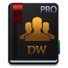 dw contacts phone sms