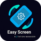 easy screen rotation manager