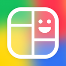 photo collage grid pic collage maker quick grid