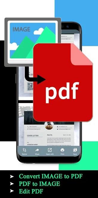 Document Scanner - PDF Creator Pro Apk