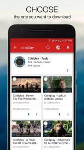 Videoder Video & Music Downloader v14.5 Beta 4 [Premium] [Mod] 3