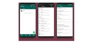 WhatsApp Ultra Apk v2.00 Latest Version 1