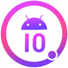 cool q launcher for android 10 launcher ui theme
