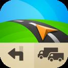 sygic truck gps navigation maps