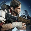 zombie survival offline shooting games