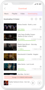 TubeBus – Stream YouTube Music v1.0.8 + MOD 1