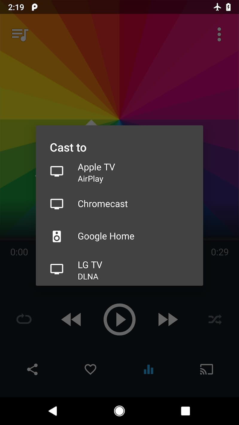DoubleTwist Pro Music Player Patched