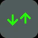 data monitor simple net meter