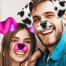 faceart selfie camera photo filters and effects