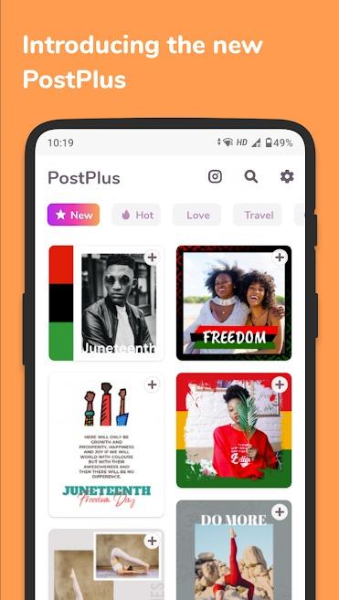 Post Maker for Instagram - PostPlus