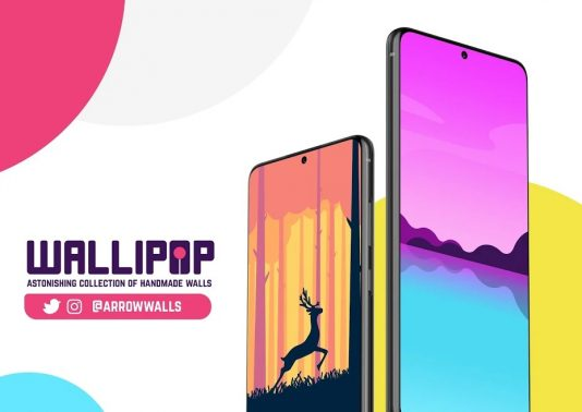 WalliPop Wallpapers apk