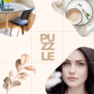 puzzle collage template for instagram puzzlestar