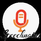 speechnotes speech to text notepad
