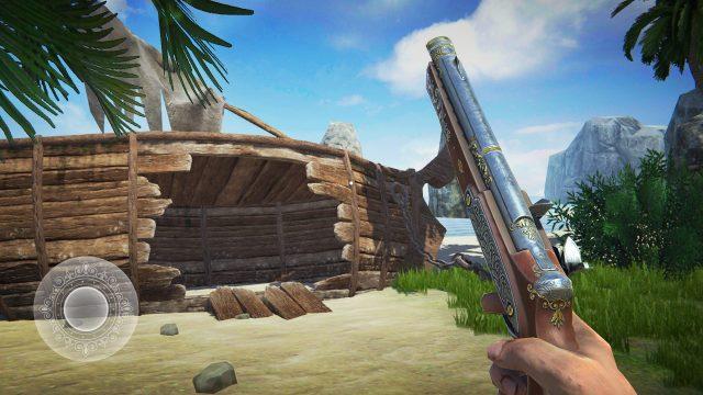 Last Pirate Survival Island Adventure