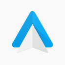 android auto google maps media messaging