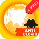 azka browser pro no ads