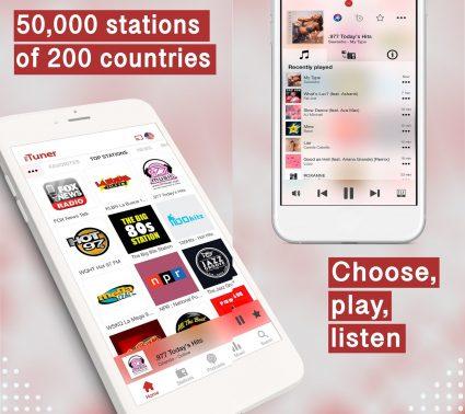 myTuner Radio and Podcasts Pro MOD APK
