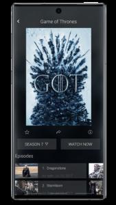 CucoTV – HD Movies and TV Shows MOD APK 2